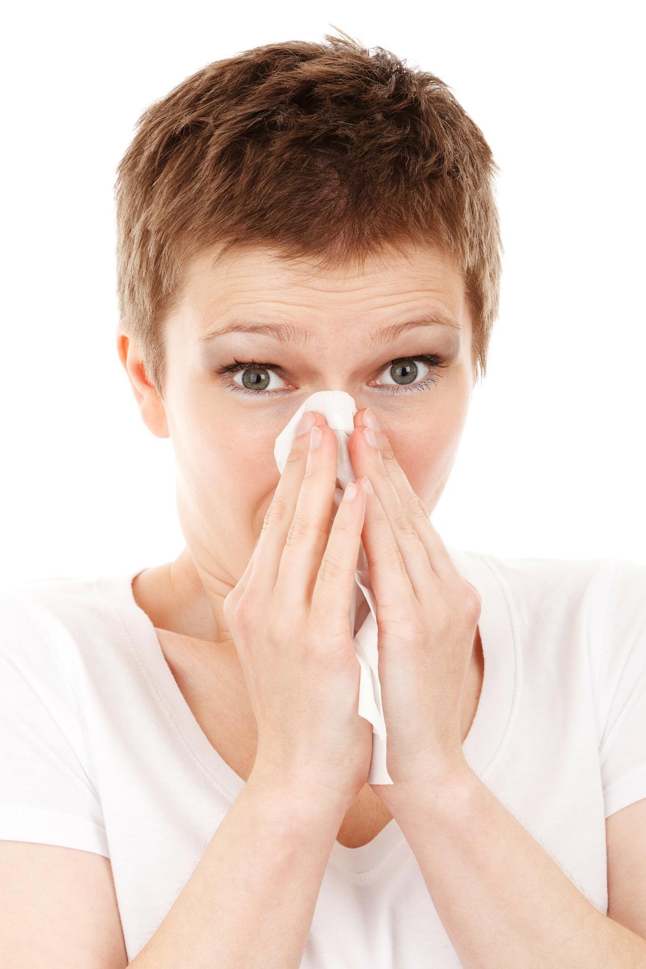 gripă