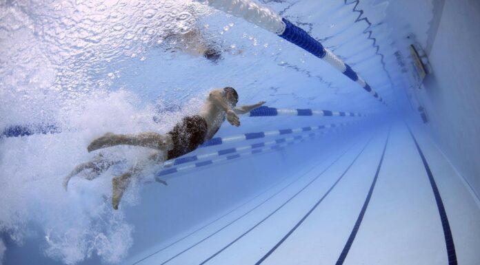 apă, sport