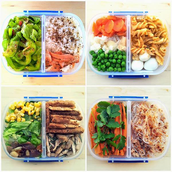 Dietă cu multe calorii