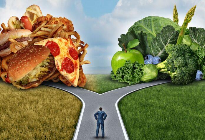Dieta olandeză
