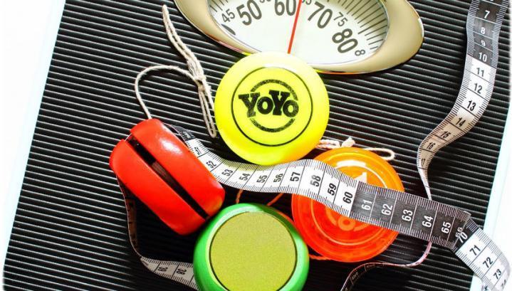 Cum să piardă în greutate în mod eficient!