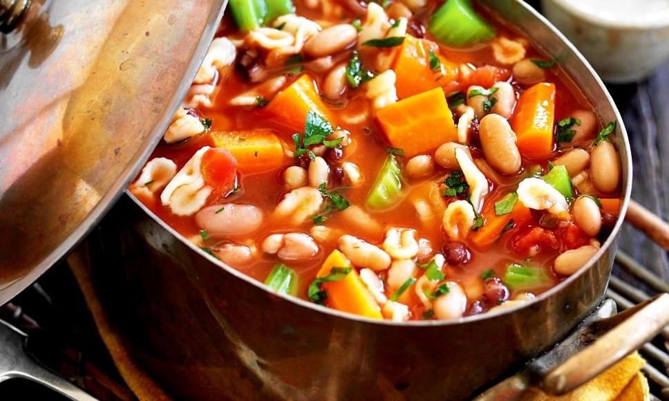 Dieta cu supă