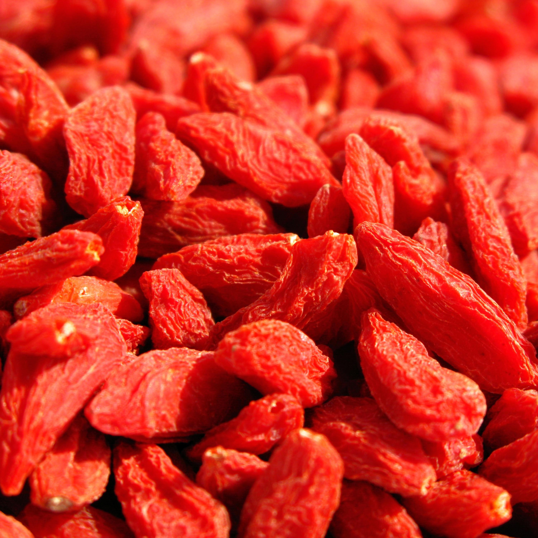 pierderea în greutate goji berries