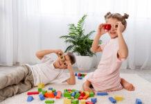 De ce sunt jucăriile Montessori adorate de toţi piticii